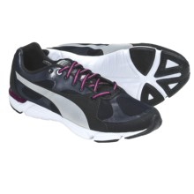 Puma Formlite XT Cross Training Sneakers (For Women) in Black/Wild Aster - Closeouts