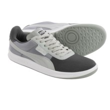 Puma G. Vilas CVS Sneakers (For Men) in Dark Shadow/Limestone Grey/Grey Violet - Closeouts
