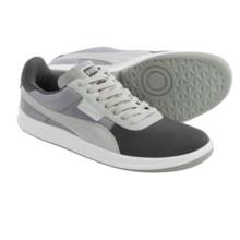 Puma G. Vilas CVS Sneakers (For Men) in Dark Shadow/Limestone Grey/Grey Violet - Closeouts