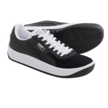 Puma GV Special Basic Sport Sneakers (For Men) in Black/Black - Closeouts