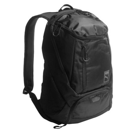 Puma Motivator Backpack in Black