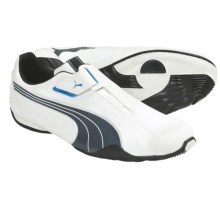 Puma Redon Move Shoes (For Men) in White/Dark Shadow/Black - Closeouts