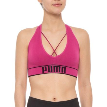 f8689ddf500f2 Puma Women s Sports Bras  Average savings of 51% at Sierra