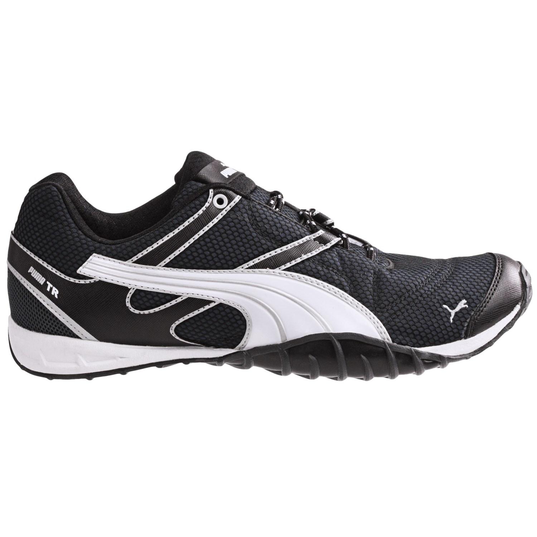 Puma Sierra Trakker Shoes (For Men) 6647P - Save 29%