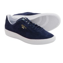 Puma Star Allover Suede Sneakers (For Men) in Peacoat - Closeouts