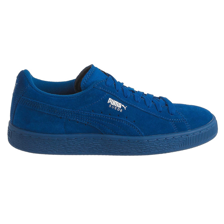 puma blue