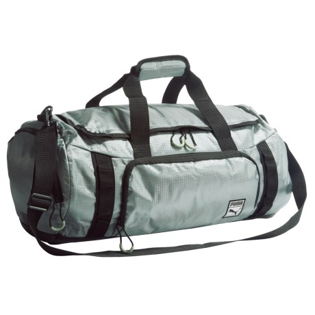 Puma Throttle Duffel Bag - 21?