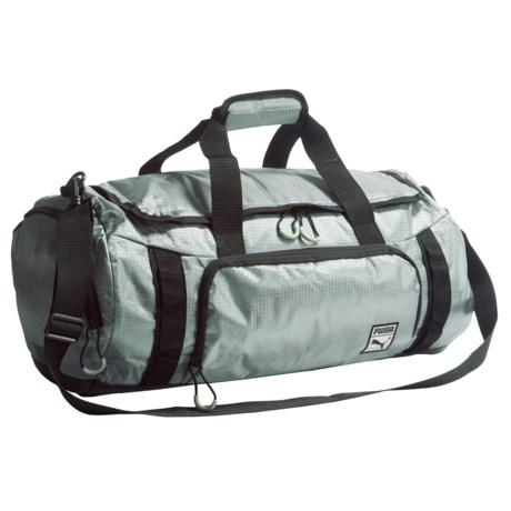 Puma Throttle Duffel Bag - 21?