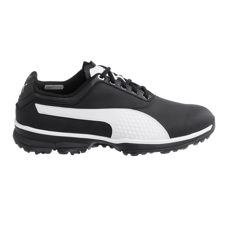 Puma Titanlite Golf Shoes (For Men) - Save 33%