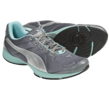 Puma Wylie Eternity Walking Sneakers (For Women) in Steel Grey/Silver - Closeouts