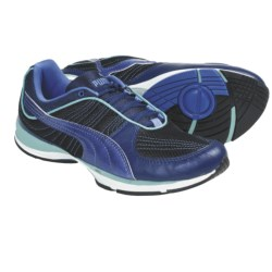 Puma Wylie Infinity 2 Cross Training Shoes (For Women) in Medieval Blue/Blue
