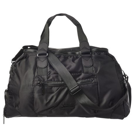 Pure and Simple OTS Duffel Bag