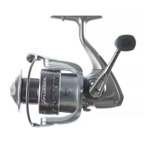 Purist 1340X Spinning Reel – 8-12 lb. Line