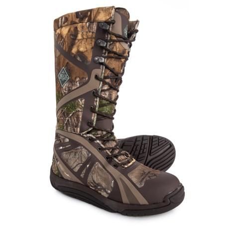 Pursuit Shadow Tall Boots - Waterproof, Insulated (For Men) thumbnail
