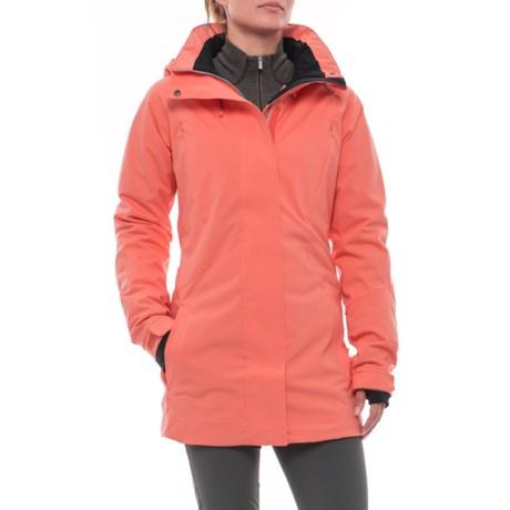 PWDR Room Plateau PrimaLoft® Ski Jacket - Waterproof, Insulated (For Women)