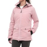 PWDR Room Rhythm Ski Jacket - Waterproof, Insulated (For Women)