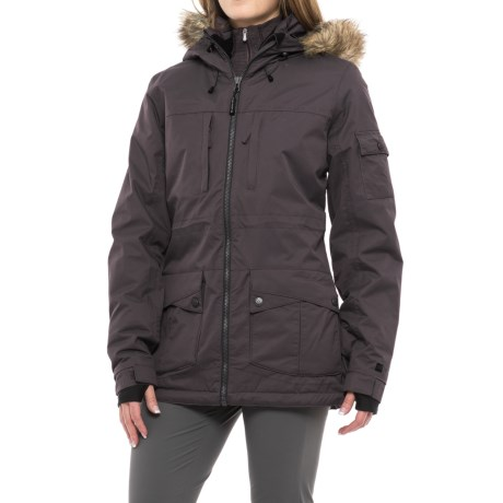 PWDR Room Signature PrimaLoft® Ski Jacket - Waterproof, Insulated (For Women)