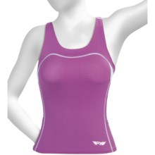 PX Triathlon Tri Tank Top (For Women) in Purple - Closeouts