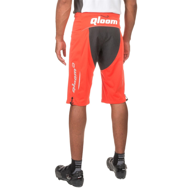 Qloom Brighton Mountain Bike Shorts For Men And Women Save 53