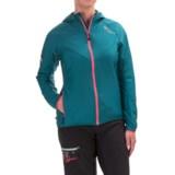 Qloom North Beach PrimaLoft® Jacket - Insulated (For Women)