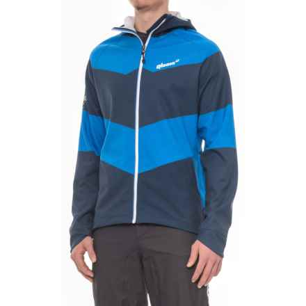 Qloom Watson Lake Jacket (For Men) in Bright Blue - Closeouts