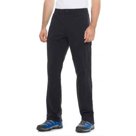 QOR c_change Training Pants - Waterproof (For Men) in Midnight Black - Closeouts