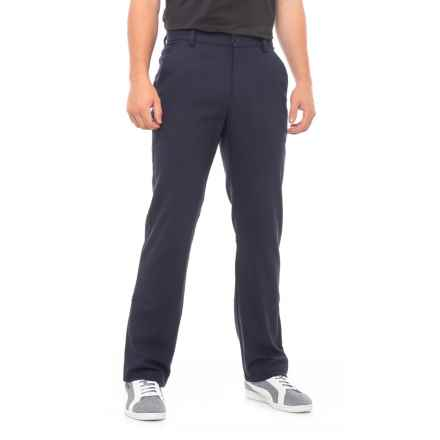 QOR High-Performance Suiting Pants (For Men) in Navy - Closeouts