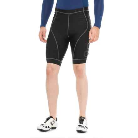 QOR Utility Bike Shorts (For Men) in Black - Closeouts
