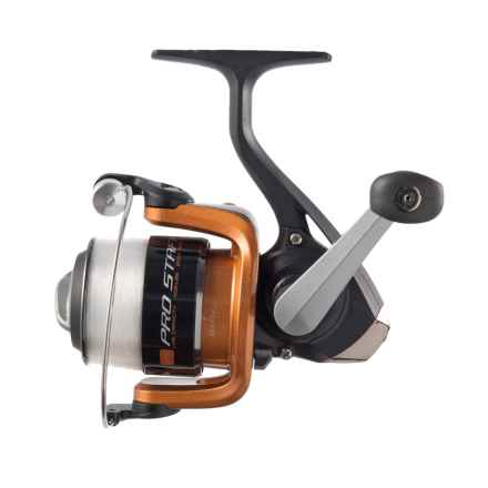 Quantum Aca Prostaff 20SZ Spinning Reel in See Photo - Closeouts