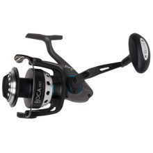 Quantum Boca PT 80 Saltwater Spinning Reel in See Photo - Closeouts