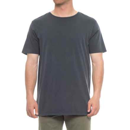 Quiksilver Acid Sun T-Shirt - Short Sleeve (For Men) in Tarmac - Closeouts