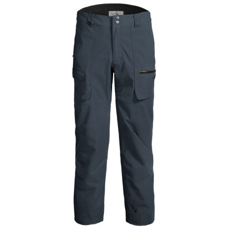 Quiksilver Dark and Stormy Snow Pants Waterproof (For Men)