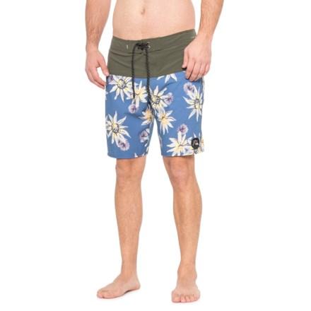 Rigg-pants Mens Soft Hawaii Seaside Mountain Climbing Casual Style Beach Shorts Swim Trunks Board Shorts