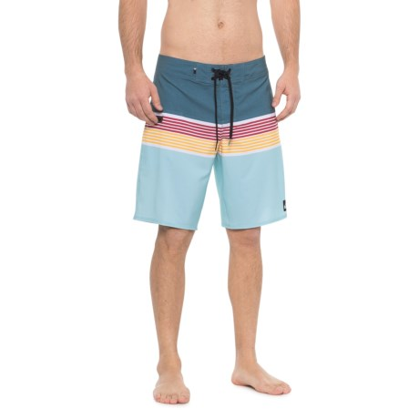 "43c47aa307c9 Quiksilver Highline Division 20"" Boardshorts (For Men) - Save 44%"