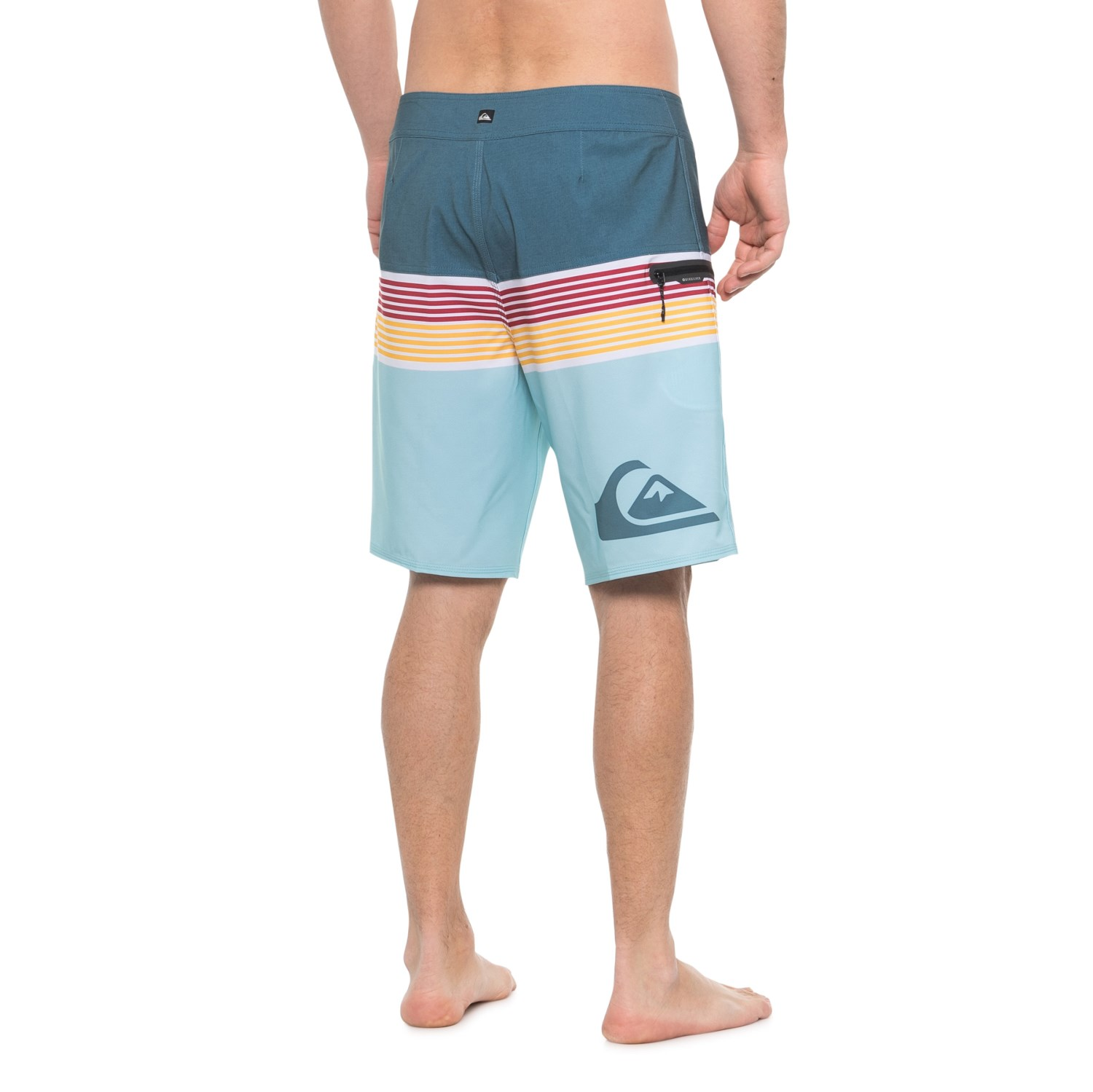 """43c47aa307c9 Quiksilver Highline Division 20"""" Boardshorts (For Men) - Save 44%"""