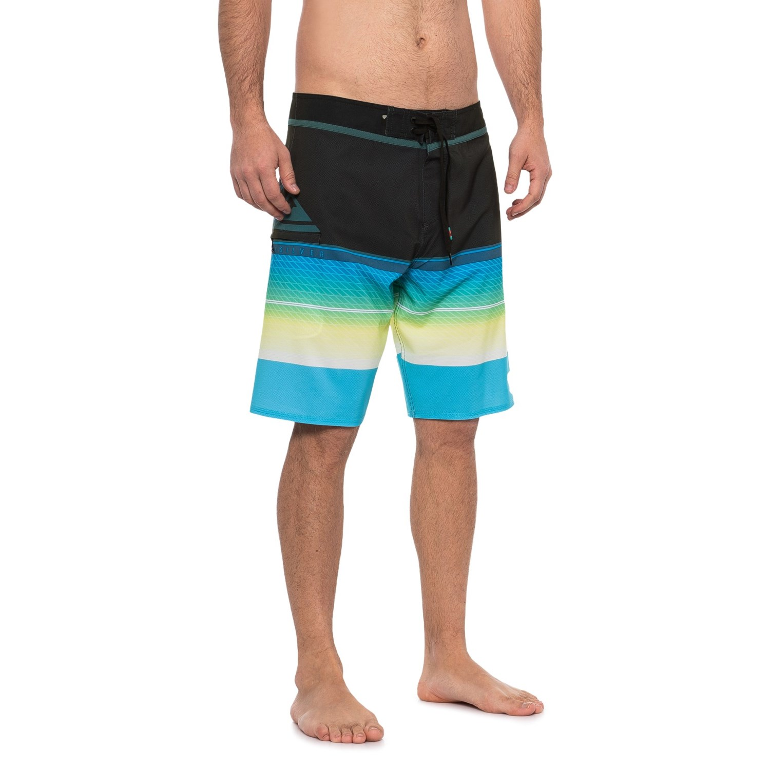 Quiksilver Highline Slab Boardshorts (For Men) - Save 44%