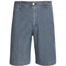 Quiksilver Magnum Shorts (For Men) in Indigo - Closeouts