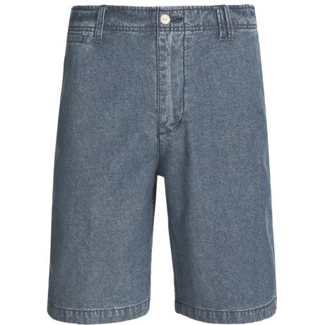 Quiksilver Magnum Shorts (For Men) in Indigo