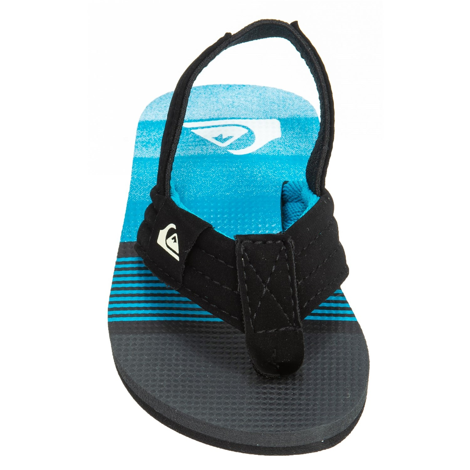 8cd1968eb443 Quiksilver Molokai Layback Flip-Flops (For Toddler Boys) - Save 46%
