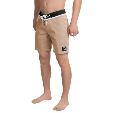 Quiksilver Original Yoke Boardshorts 18 (For Men)