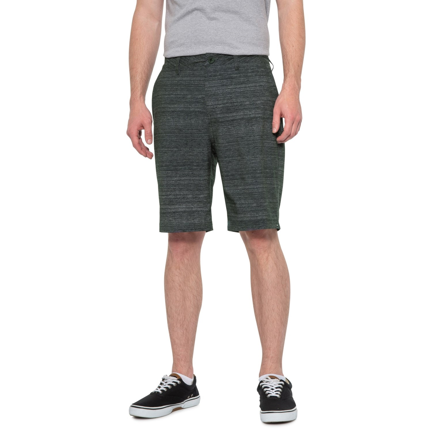 Quiksilver Platypus Amphibian Shorts (For Men) - Save 61%