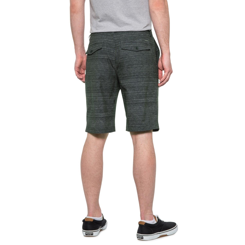 Quiksilver Platypus Amphibian Shorts (For Men) - Save 61%