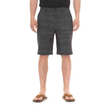 Quiksilver Platypus Shorts (For Men) in Black - Closeouts