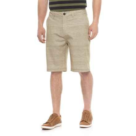Quiksilver Platypus Shorts (For Men) in Elmwood - Closeouts