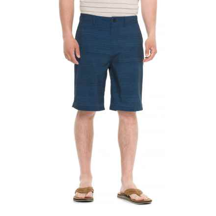 Quiksilver Platypus Shorts (For Men) in Navy - Closeouts