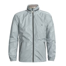 Quiksilver Shell Shock Jacket (For Men) in Concrete Grey - Closeouts