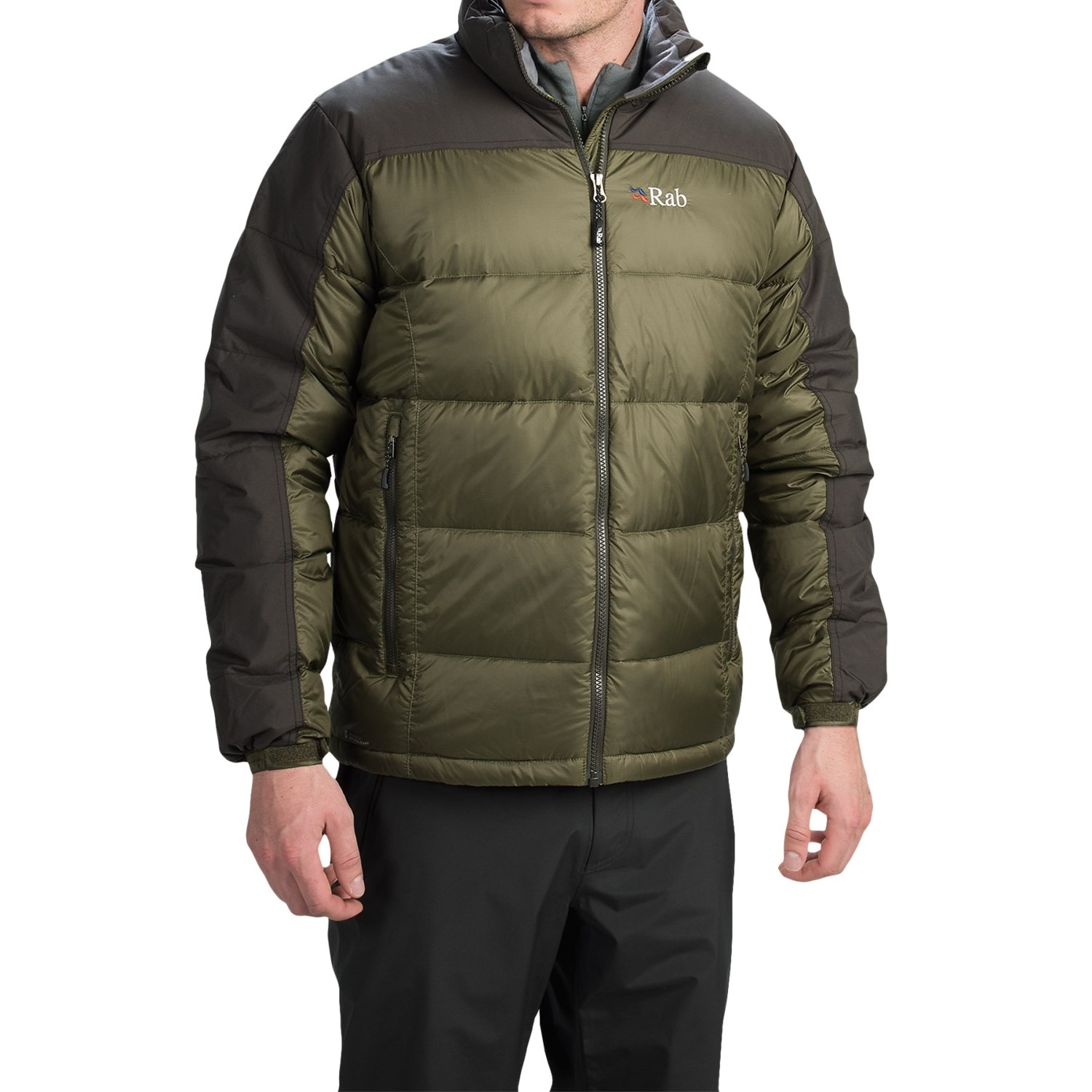 Rab Arete Down Jacket (For Men) - Save 56%