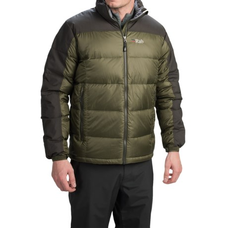 Rab Arete Down Jacket 650 Fill Power (For Men)