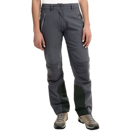 Rab Ascender Soft Shell Pants (For Women)