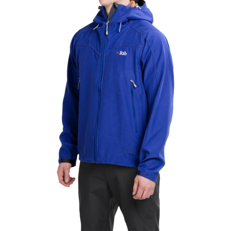 photo: Rab Men's Baltoro Alpine Jacket